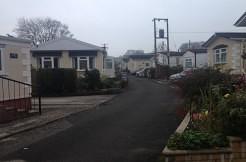Cedar Vale - Entrance