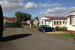Park Homes - Little Witcombe