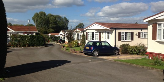 Little Witcombe Court – Pre-owned Homes Available