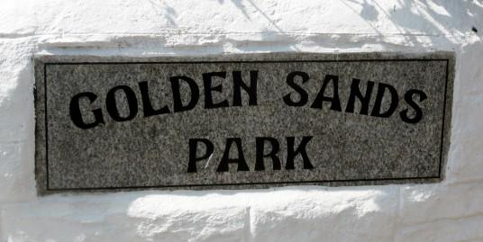 Golden Sands Park – Hayle