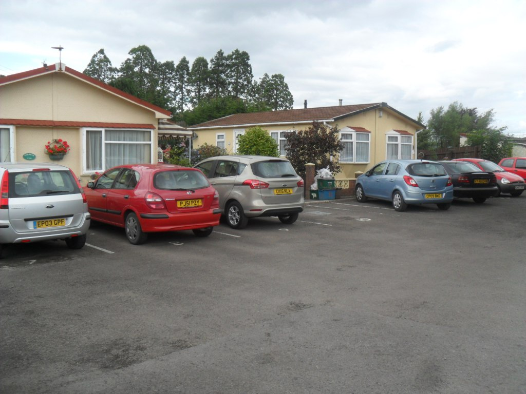 Church House Park – Pre-owned Homes Available