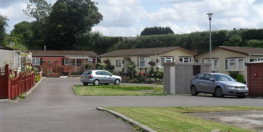 Crossways Park – Pre-owned Homes Available
