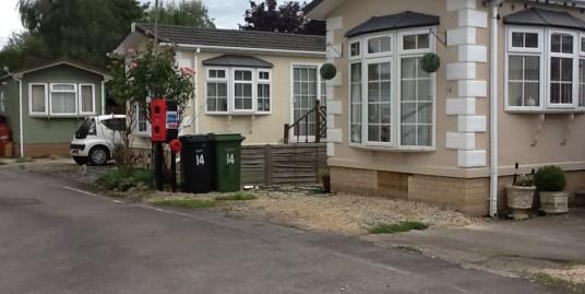 Lower Radley Park – Oxford