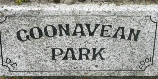 Goonavean Park – Foxhole