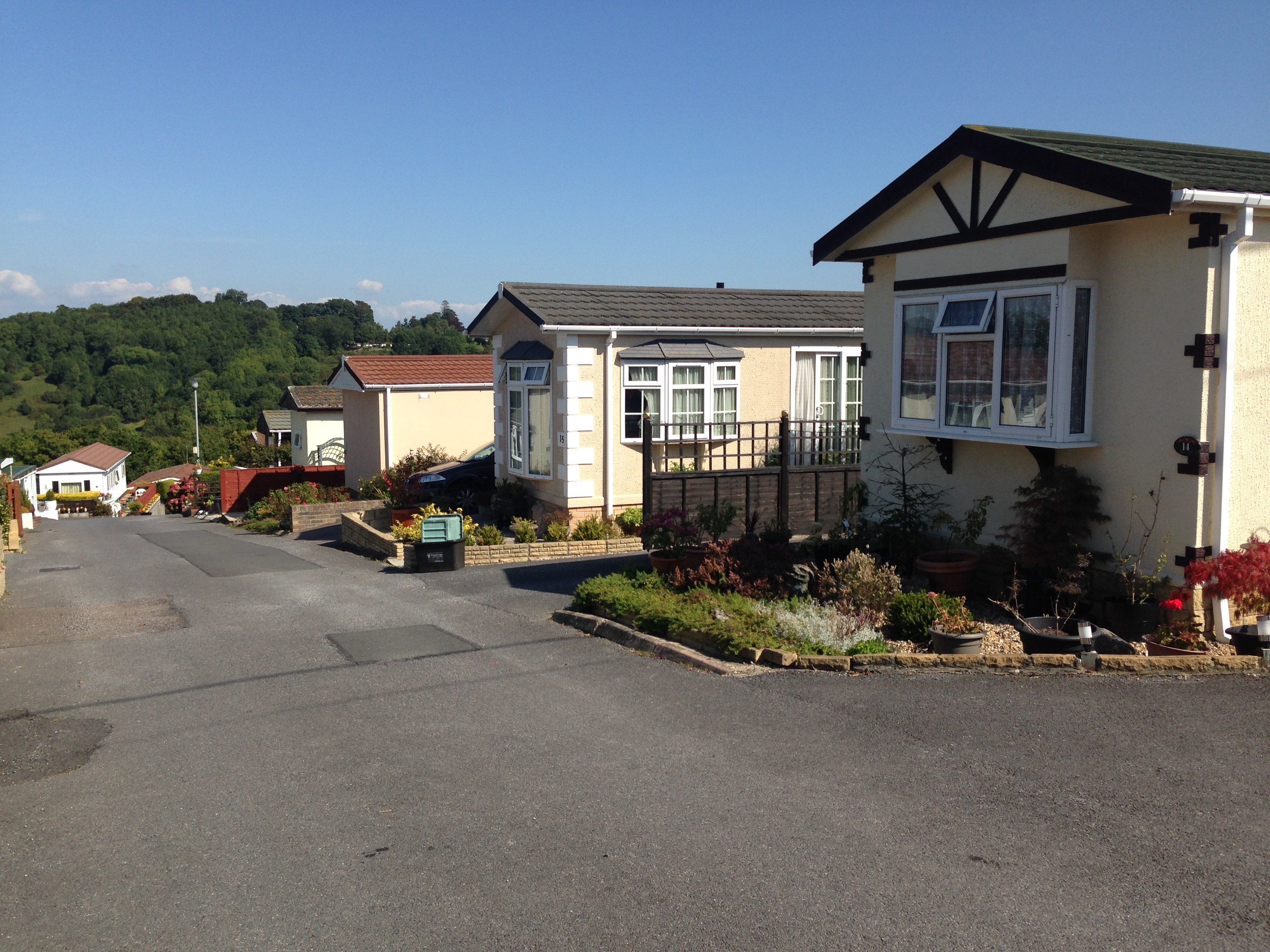 Firs Park – Pre-owned Park Homes Available