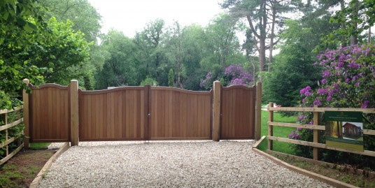 Haldon Lodge Park – Exeter