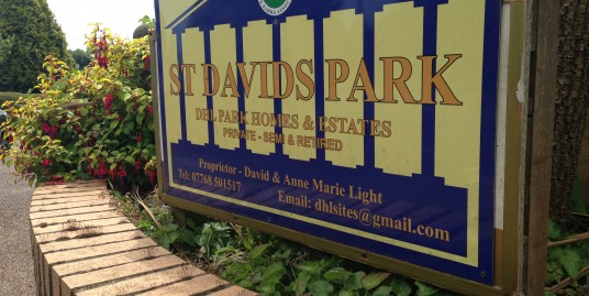 St. Davids Park – Paignton