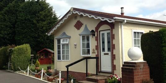 Overbrook Grange – Nuneaton