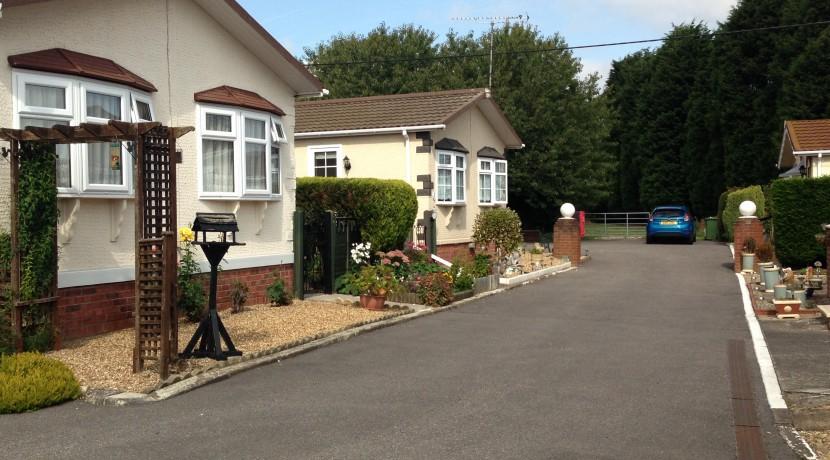 Overbrook Grange Park