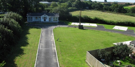 Downend Park – Pre-owned Park Homes Available