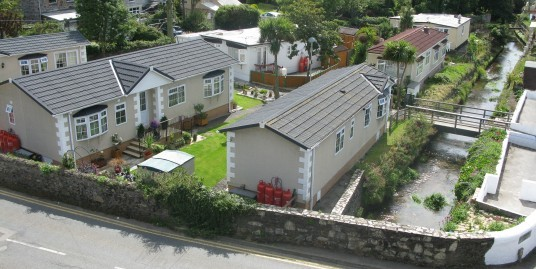 Golden Sands Park – Pre-owned Park Homes Available